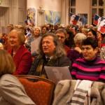 Künstlergespräch beim Interessenverein des Bayerischen Staatsopernpublikums IBS